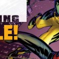 It's another Marvel sale! This time it packs X-Men, Wolverine, Thor and Spider-Man into the mix