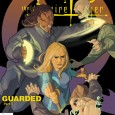 Buffy hits a standoff with a demon and a past ally, will this triangle pan out in success or an epic mess?