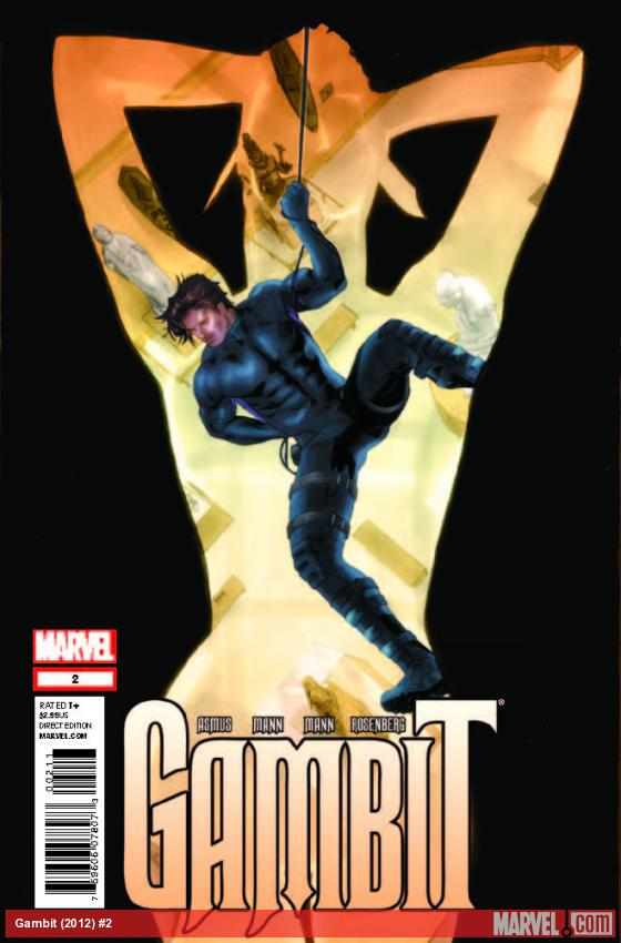 Review – Gambit #2