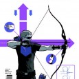 The story of Clint's side adventures as Hawkeye continue, we get thrills and a cameo with Kate Bishop as well!
