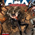 With the AvX event coming to an end,Avengers VS. X-Men: Consequencesimmediately focuses on the after math and the damage it has cause for both teams, more importantly the impact it...