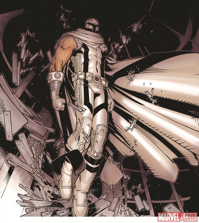 First Look: Uncanny X-Men #3