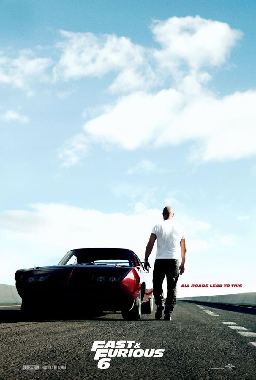 Fast & Furious 6 (2013) News