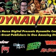 Dark Horse Digital reaches a new landmark, turning two years old this coming weekend. To thank its loyal fans, Dark Horse announces two special anniversary promotions, as well as huge...
