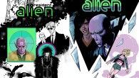 RESIDENT ALIEN: THE DOCTOR IS BACK! Peter Hogan and Steve Parkhouse return with their critically acclaimed story of an alien hero named Harry in an epic second series beginning this...