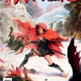Writer: Justin Aclin Artist: Vasilis Lolos Colorist: Michael Atiyeh Cover Artist: Shu yan Published by: Dark Horse Comics From the brilliant imagination of video game auteur American McGee comes a dazzling reenvisioning...