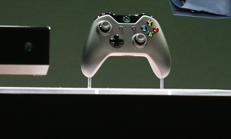 "Microsoft debuts the ""Xbox One"" for its next gen console!!"