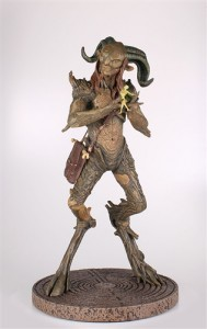 SDCC-2013-Pans-Labyrinth-The-Faun-Statue-001