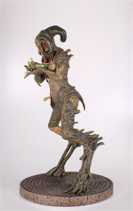 SDCC-2013-Pans-Labyrinth-The-Faun-Statue-002