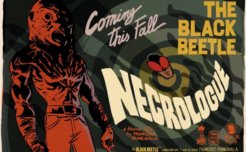 Black Beetle Necrologue Coming this Fall!