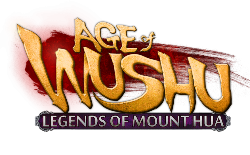 Age of Wushu: Legends of Mount Hua Launch!