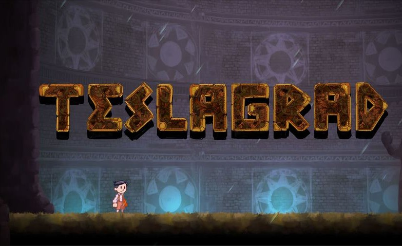 Review – Teslagrad | PC