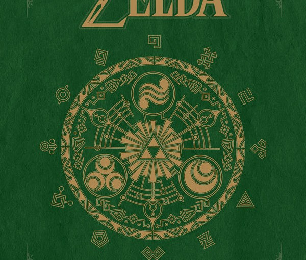 Dark horse Comics: The Legend Of Zelda: Hyrule Historia Lands #6 For 2013