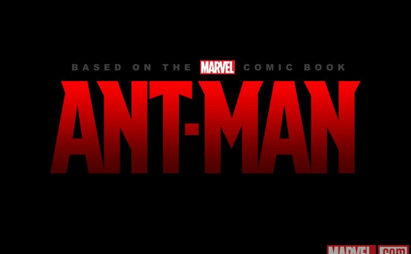 Marvel News: Marvel Confirms Paul Rudd as Ant-man!