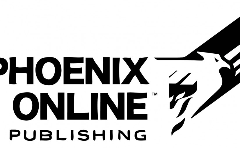 "Phoenix Online Publishing announces ""Cognition: An Erica Reed Thriller"" earns six readers choice awards"