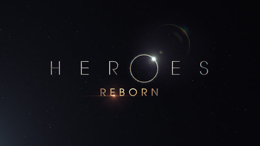 "NBC all set to bring ""Heroes Reborn"" in 2015"