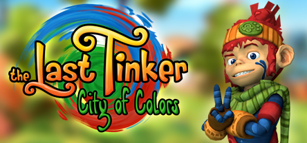 Review – The Last Tinker: City of Colors I PC