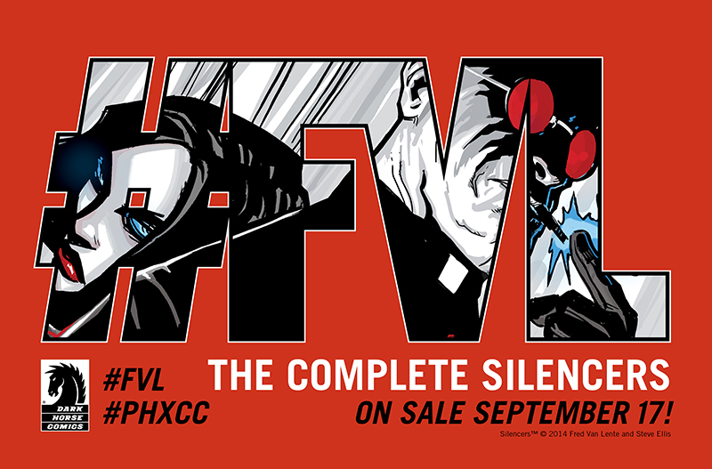 FVL TEASER COMPLETE SILENCERS