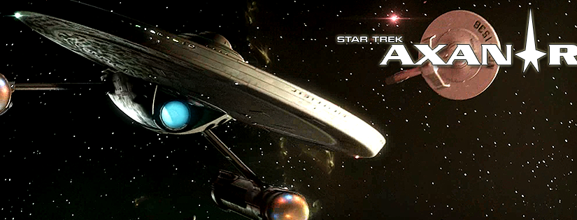 SDCC'14: World Premiere of Star Trek: Prelude to Axanar Premiere