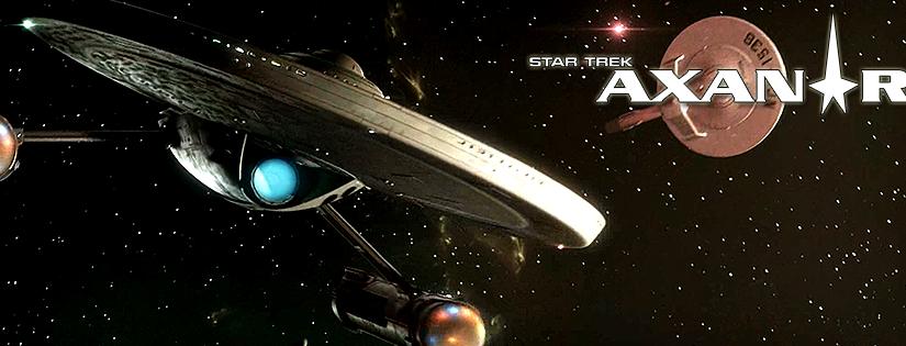 SDCC'14: World Premiere of Star Trek: Prelude to Axanar Premiere