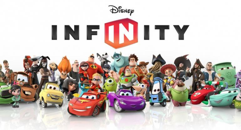 SDCC'14: Disney Infinity: Marvel Super Heroes (2.0 Edition) Heads to San Diego Comic-Con 2014
