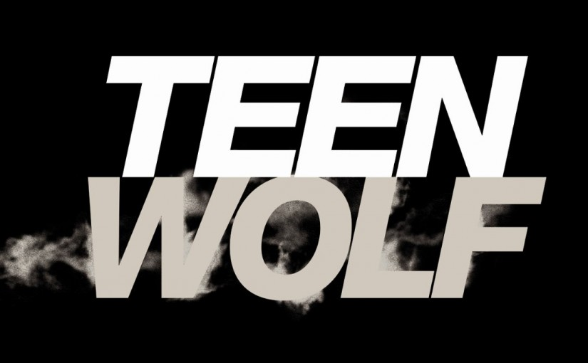 "SDCC 14: MTV's ""Teen Wolf"" Panel"
