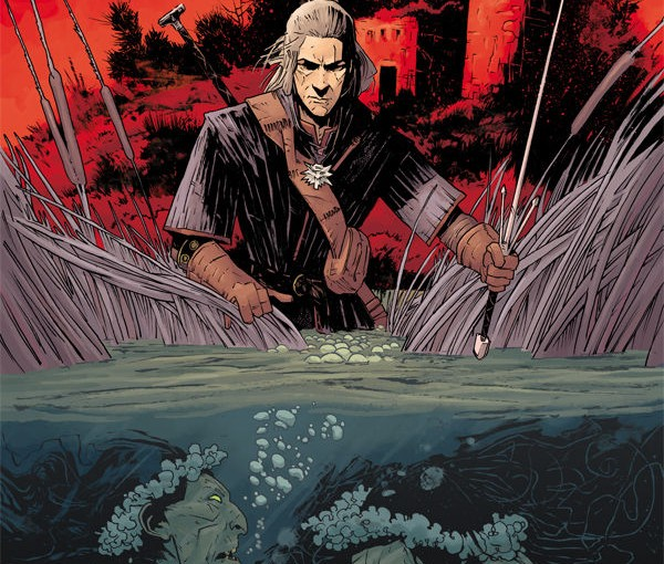 Review – The Witcher: Fox Children #3