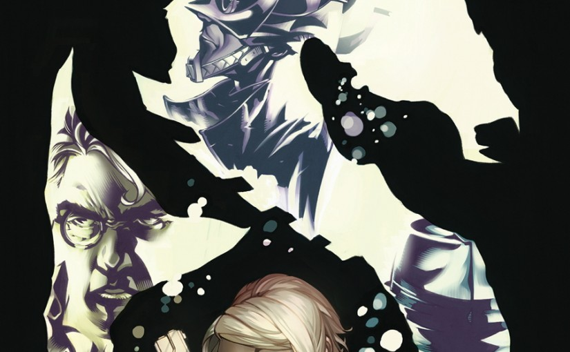 Review – Midnight Society: The Black Lake #1