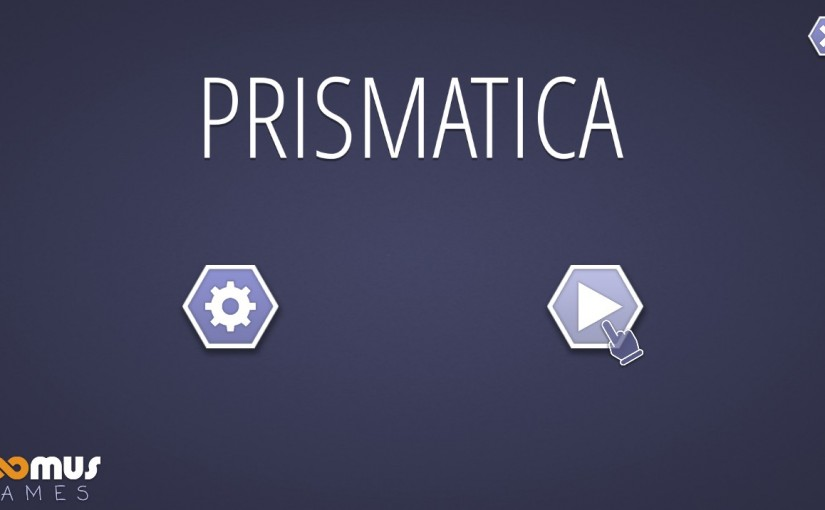 Review: ( PC) Prismatica