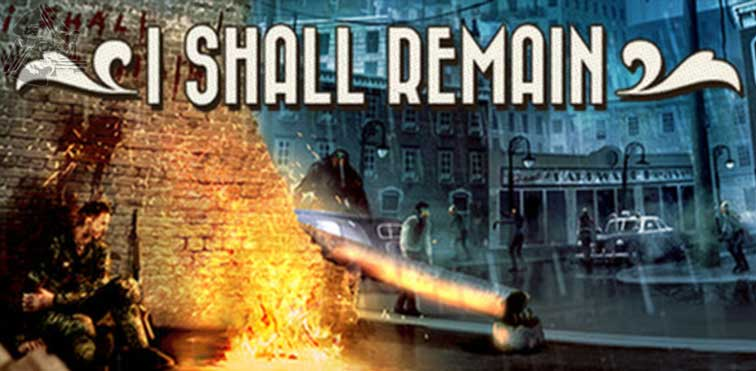 Review – I Shall Remain I PC