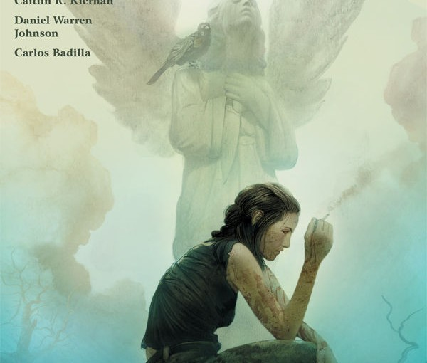Review – Alabaster: The Good, The Bad, and the Bird #2