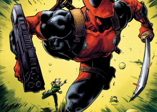 Review: Uncanny Avengers #4 (2015)