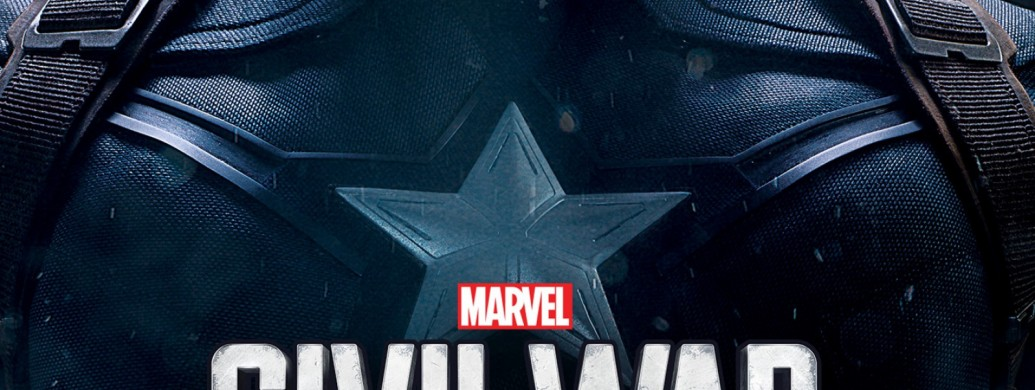 Marvel's Captain America: Civil War Trailer #2 - Spider-Man