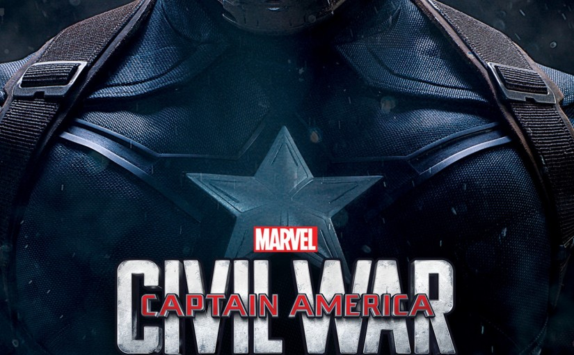 Marvel's Captain America: Civil War Trailer #2 – Spider-Man