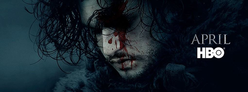 The highy Anticipated Season 6 of Game of Thrones is right around the corner!!!