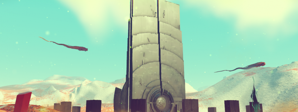 Is the hype behind Hello Games No Man's Sky good thing?