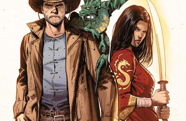Review - KINGSWAY WEST #1