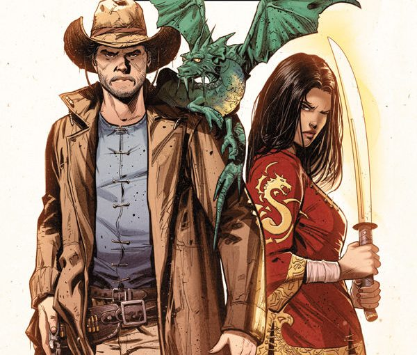 Review – KINGSWAY WEST #1