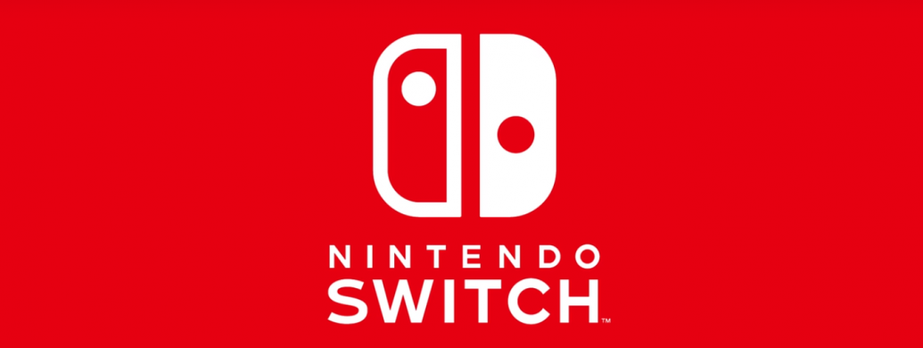 "Nintendo Reveals its Next Gen Console The ""Nintendo Switch"" in A Teaser Trailer"