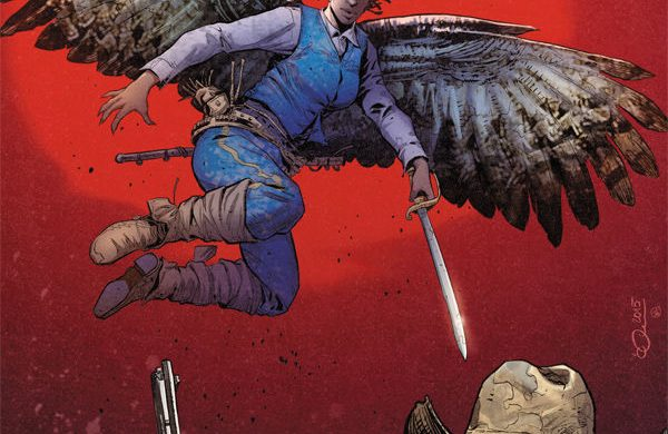 Review – Kingsway West #2