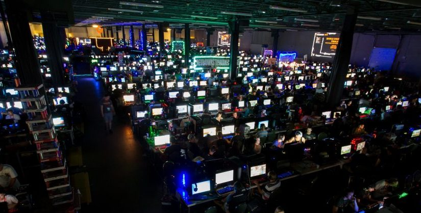 Frag on, QuakeCon returns to Grapevine TX this August