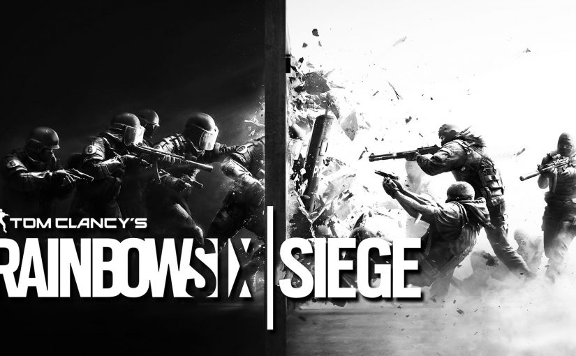 Rainbow Six Siege brings Year 2 content and free weekend
