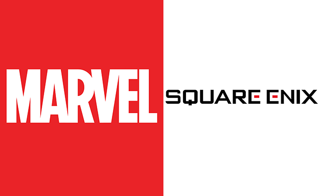 Marvel and Square Enix strike multi-year licensing deal for gaming