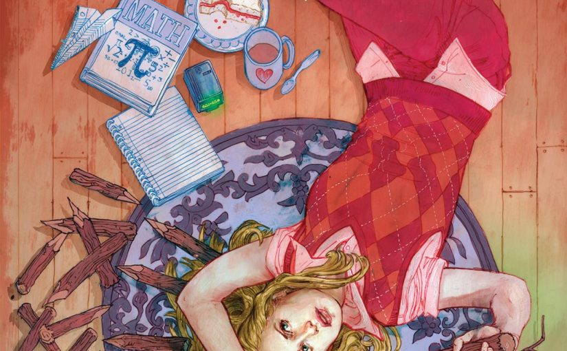 20 Years of Buffy brings third The High School Years book