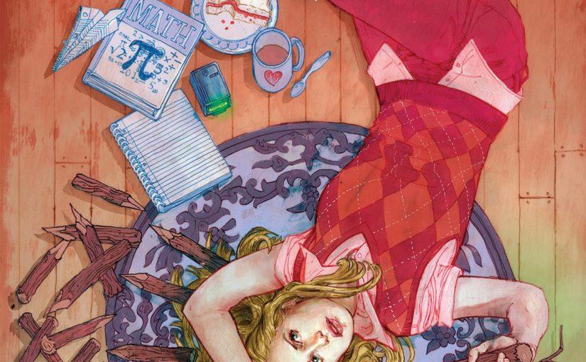 20 Years of Buffy brings third The High School Years book