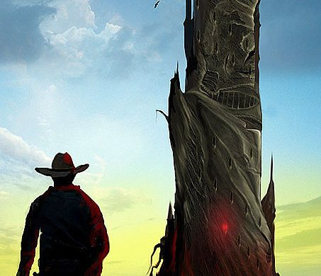 Stephen King's The Dark Tower theatrical movie details