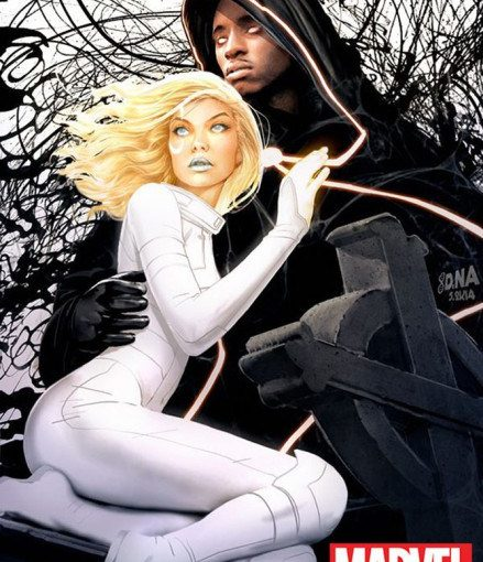 News – Marvel's Cloak & Dagger finds a cast and release date!