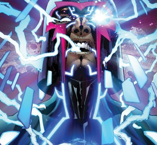 Review – Inhumans vs X-Men #4: Time is running out!