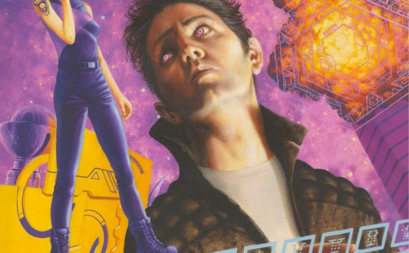 Review – Liberty: Deception Volume #1