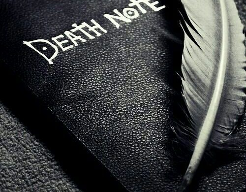 Netflix's Death Note Official Trailer and Release date!!